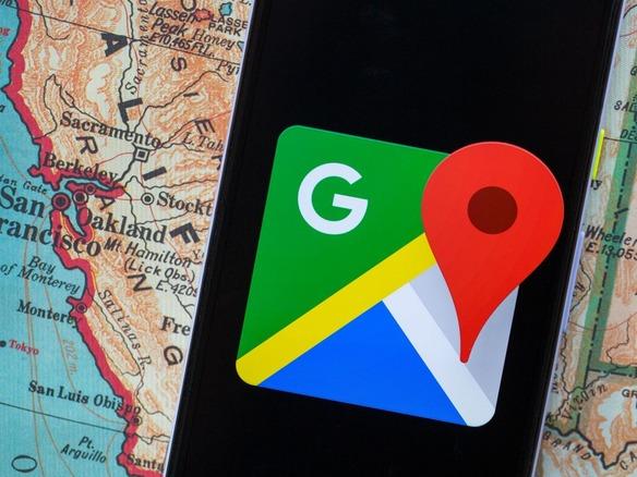 感染 予測 google