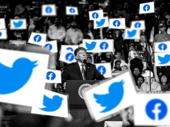 トランプ大統領、ツイートで故スティーブ・ジョブズ氏の夫人を批判 ...