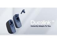 MPOW JAPAN、スピーカーとしても使える完全ワイヤレスイヤホン「Duolink Go」
