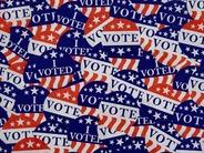 大統領選の投票後にも偽情報拡散のおそれ–FBIとCISAが警告