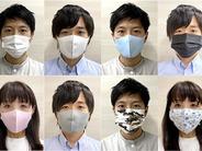 NEC、マスク着用に特化した顔認証エンジンを開発–認証率は99.9%以上