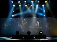 ヤマハ、アーティストのライブを再現する「Distance Viewing」–映像、音、照明がステージに蘇る