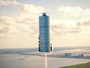 SpaceXの火星ロケット打ち上げ、早ければ2024年に–E・マスク氏の希望的観測