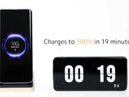 シャオミ、80Wのワイヤレス充電技術を発表–19分でスマートフォンをフル充電