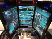 AC新作「機動戦士ガンダム 戦場の絆II」を体験–オープン型新筐体でも高い没入感