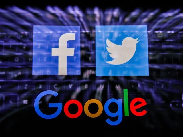 Facebook、Twitter、グーグルの各CEO、議会で法的保護の継続を主張へ