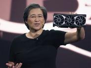 AMD、ハイエンドGPU「Radeon RX 6000 Series」を発表–新世代アーキテクチャで性能2倍