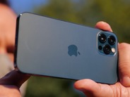 アップル、7-9月期の「iPhone」売上高が20%減–「iPhone 12」の遅れが影響