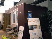 YKK AP、移動もできる小屋「HACOBASE」を公開–高断熱材とトリプルガラスで過ごしやすい