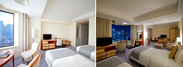 ホテル サービス アパートメント 帝国