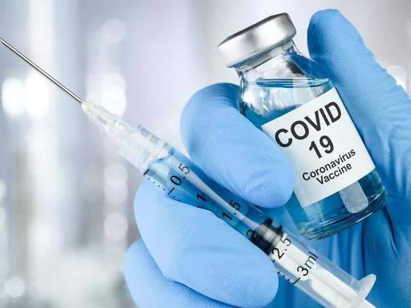 スケジュール ワクチン 接種