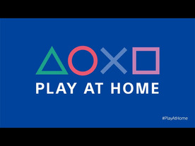 SIE、「Play At Home」イニシアチブの一環でゲームの無料配信を展開--3月から4カ月間