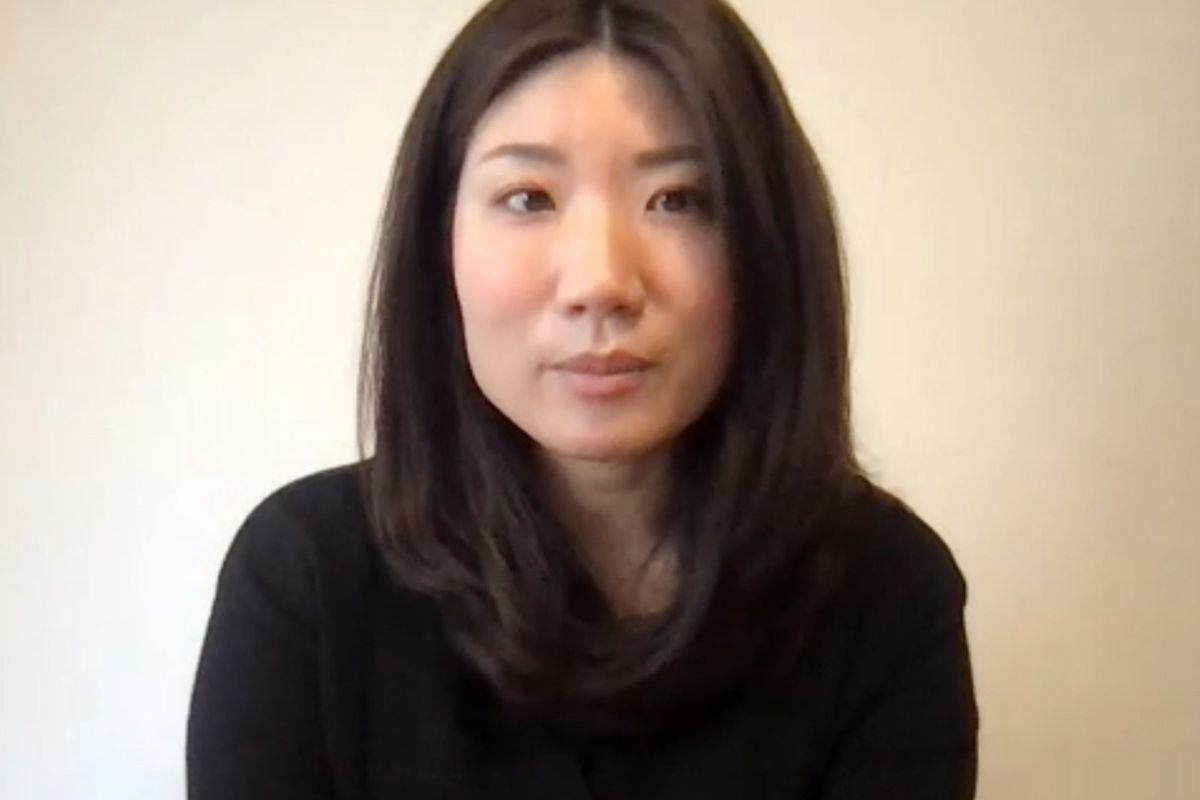 Compass代表取締役社長の大津愛さん