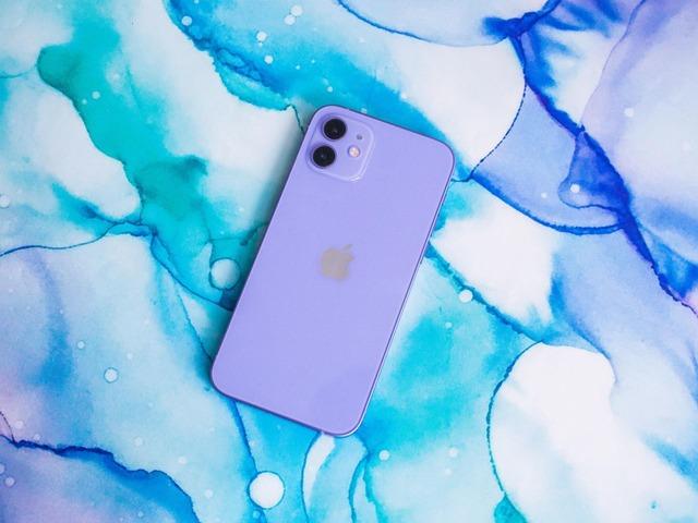 「iPhone 12」シリーズの販売台数、7カ月で1億台を突破