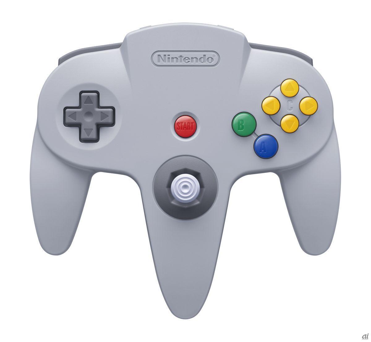 Nintendo Switch OnlineにNINTENDO 64とメガドライブタイトルも遊べる新料金プラン - CNET Japan