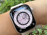 充電速く、より見やすくなったApple Watch Series 7--開封からセットアップ、6との比較も