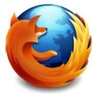 Firefoxロゴ