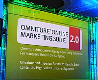 Omniture Online Marketing Suite 2.0
