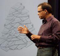 GoogleのフェローであるAmit Singhal氏