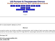 United States Patent Application: 0100079653