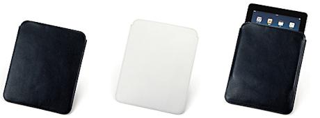 レザーケース for iPad