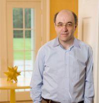 Wolfram|Alphaの創設者であるStephen Wolfram氏
