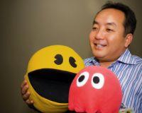 NAMCO NETWORKS AMERICAの社長兼最高経営責任者(CEO)久恒健嗣氏。