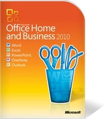 「Microsoft Office 2010」は5月に法人向けに発売されたが、米国時間6月15日、消費者や小規模企業向けにも販売が開始された。