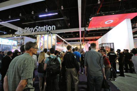 ロサンゼルスコンベンションセンターはE3開催期間中、多くの人でにぎわった。これは、ビデオゲーム業界が健全な状態にあるということを示す兆候だと思われる。
