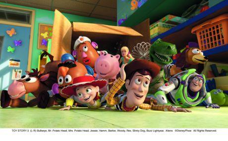Pixarは「トイ・ストーリー3」で、またしてもアニメーション分野におけるコンピュータ活用技術の新境地を開拓しようとしている。
