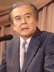三菱総合研究所理事長で元東京大学総長の小宮山宏氏