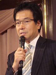 マイクロソフト代表執行役社長の樋口泰行氏
