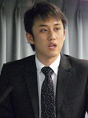 ドリコム代表取締役社長の内藤裕紀氏