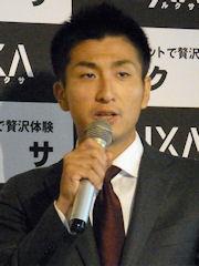 ビズリーチ代表取締役の南壮一郎氏