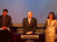 FTC委員長Jon Leibowitz氏は米国時間8月4日午前、Intelに対する決定について語った。