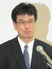 ビザ・ワールドワイド・ジャパン新技術推進部の鈴木章五氏