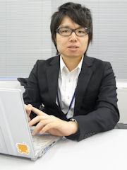 ポケラボ代表取締役の後藤貴史氏