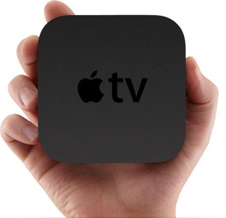 第2世代Apple TV。