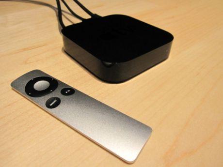 新Apple TVは旧モデルよりも小さく、価格は99ドル。