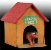 Radio Rexはおそらく、世界初の音声認識コンピュータであり、電子おもちゃだろう。親たちをいらいらさせるものでもあったかもしれない。
