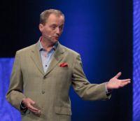 Nokiaの販売担当エグゼクティブバイスプレジデントNiklas Savender氏