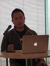 Facebook country growth manager,japanの児玉太郎氏