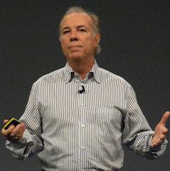 Citrix Systems President兼CEOのMark Templeton氏