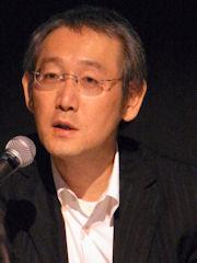 田中圭一氏