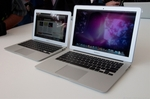 新型「MacBook Air」