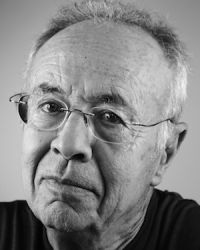 Intel共同創設者Andy Grove氏