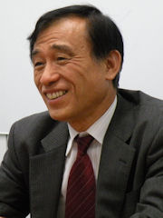 mmbi代表取締役社長の二木治成氏