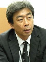 メディアフロージャパン企画代表取締役社長の増田和彦氏