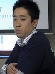 BBソフトサービス ソフトウェアサービス事業 M&D統括部 企画3部の佐藤孝氏