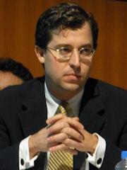 米Adobe Systemsのデジタルパブリッシング部ビジネス デベロップメント担当シニアマネージャーのNick Bogaty氏